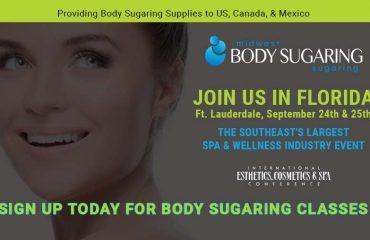 body sugaring traning classes ft lauderdal florida