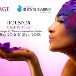houston image expo 2018 body sugaring supplies and training